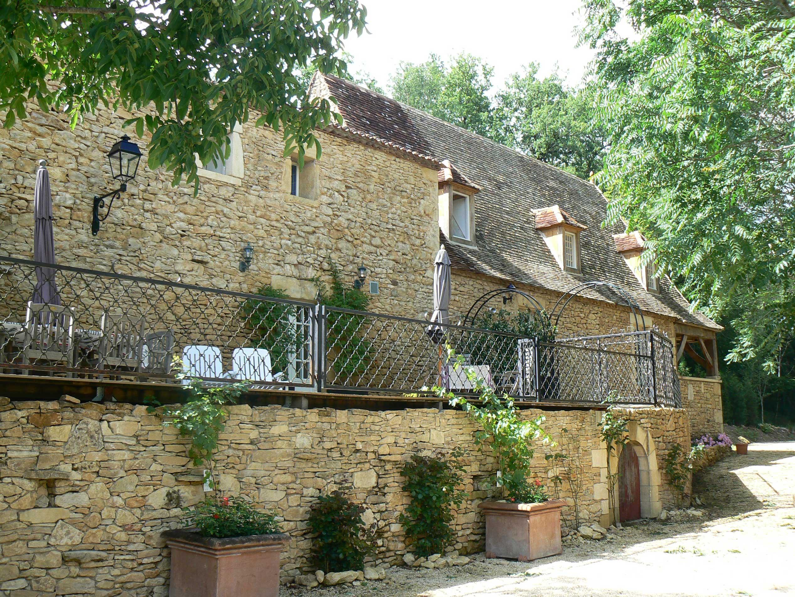 Domaine De Pradelle, Maison Des Vacances, Gites Avec Piscine, Gite Avec  Piscine,